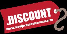 Discount Bonus