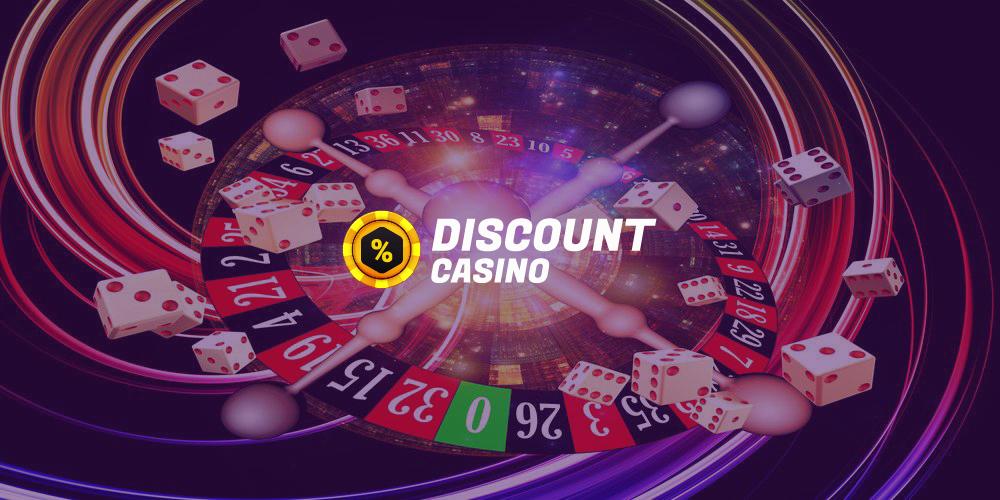 Discount Casino ne demek?